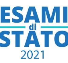 Esiti Finali Esami di Stato 2021