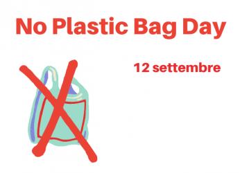 No Plastic Bag Day
