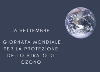 Giornata mondiale per la protezione dello strato di ozono